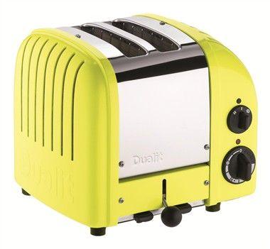 Classic Toaster
