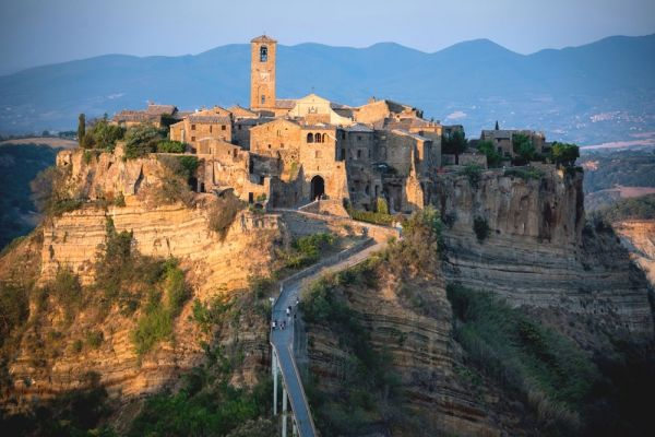 Welcome to Domus Civita: an Italian vacation home » Adorable Home