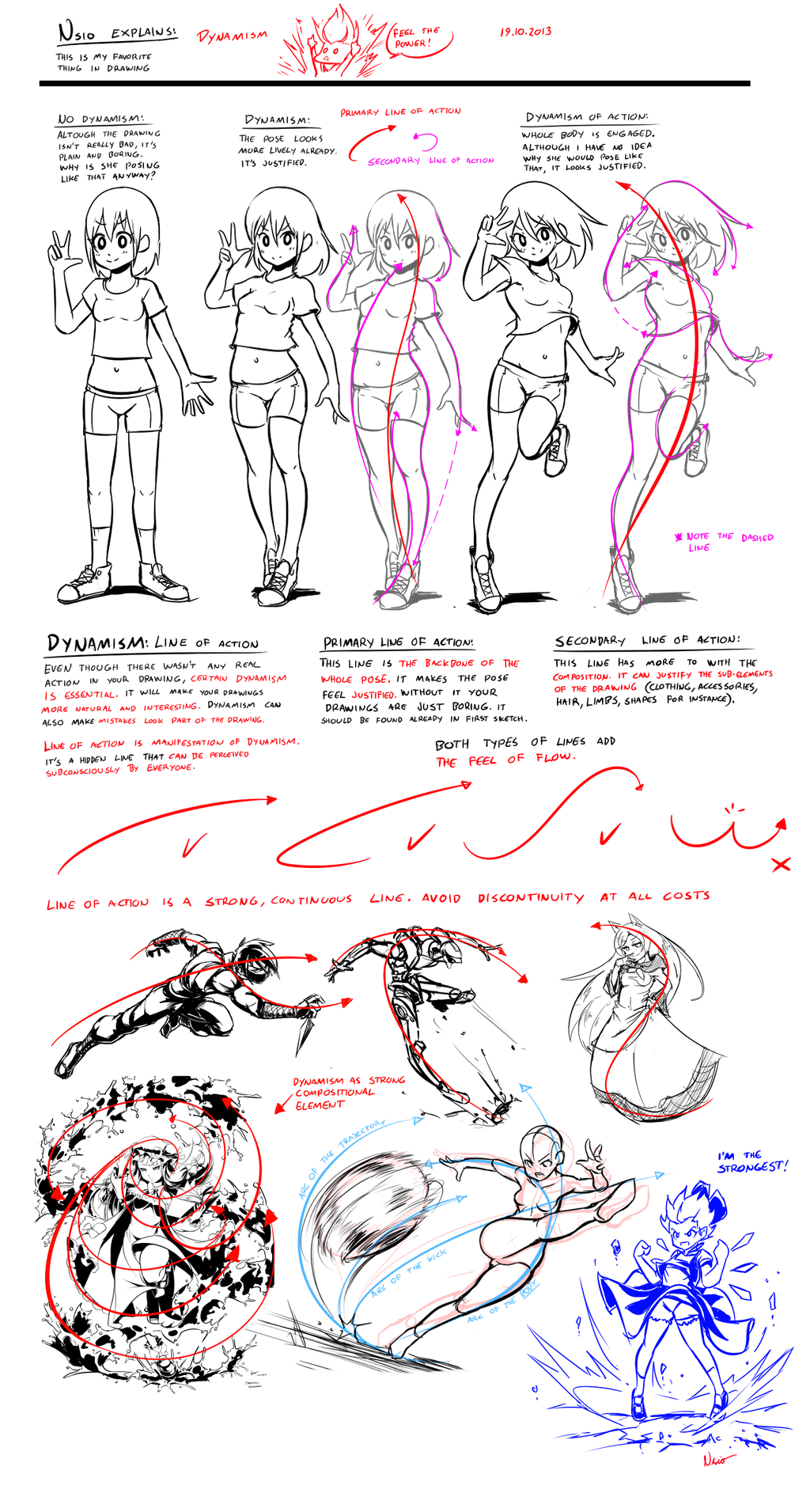 Sigue esta guía sencilla para pasar de un artista novato a uno ...