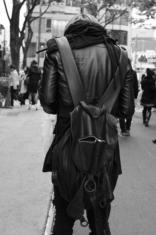 Dark fashion  | macabre | surreal | occult | goth