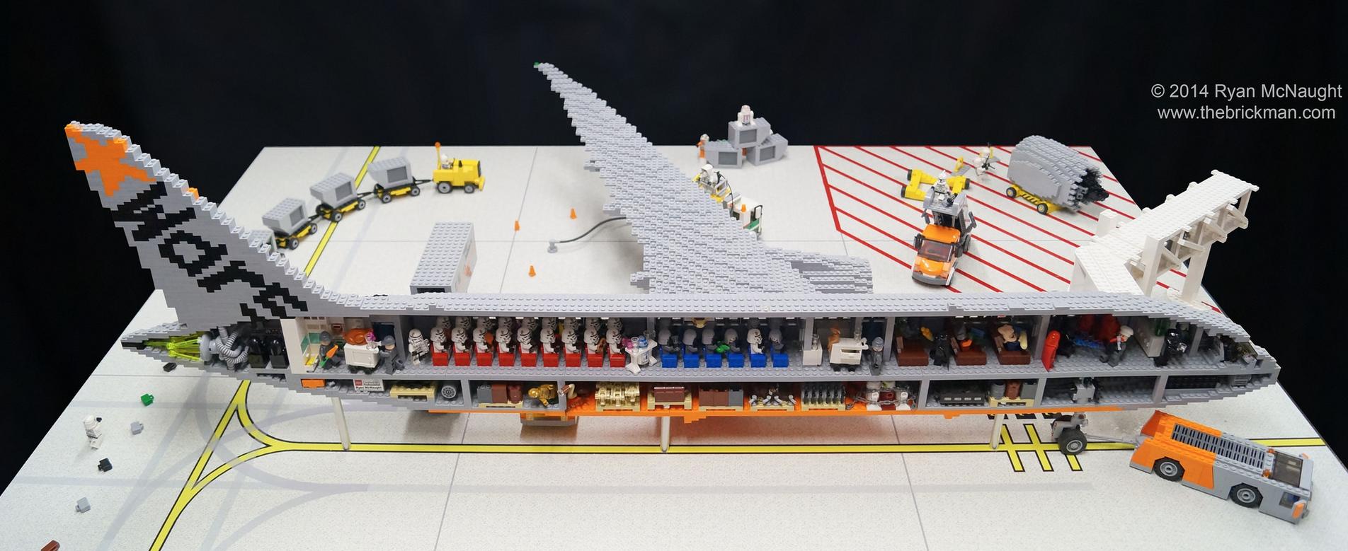 Brickman Experience Death Star Australian Homes Aussie Design