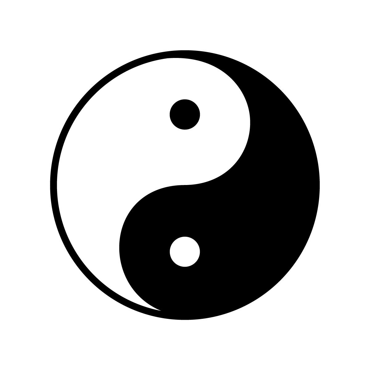 Jordan Peterson Explains The Yin Yang Symbol Logo Design Love In 2020 Yin Yang Logo Design Love Symbols
