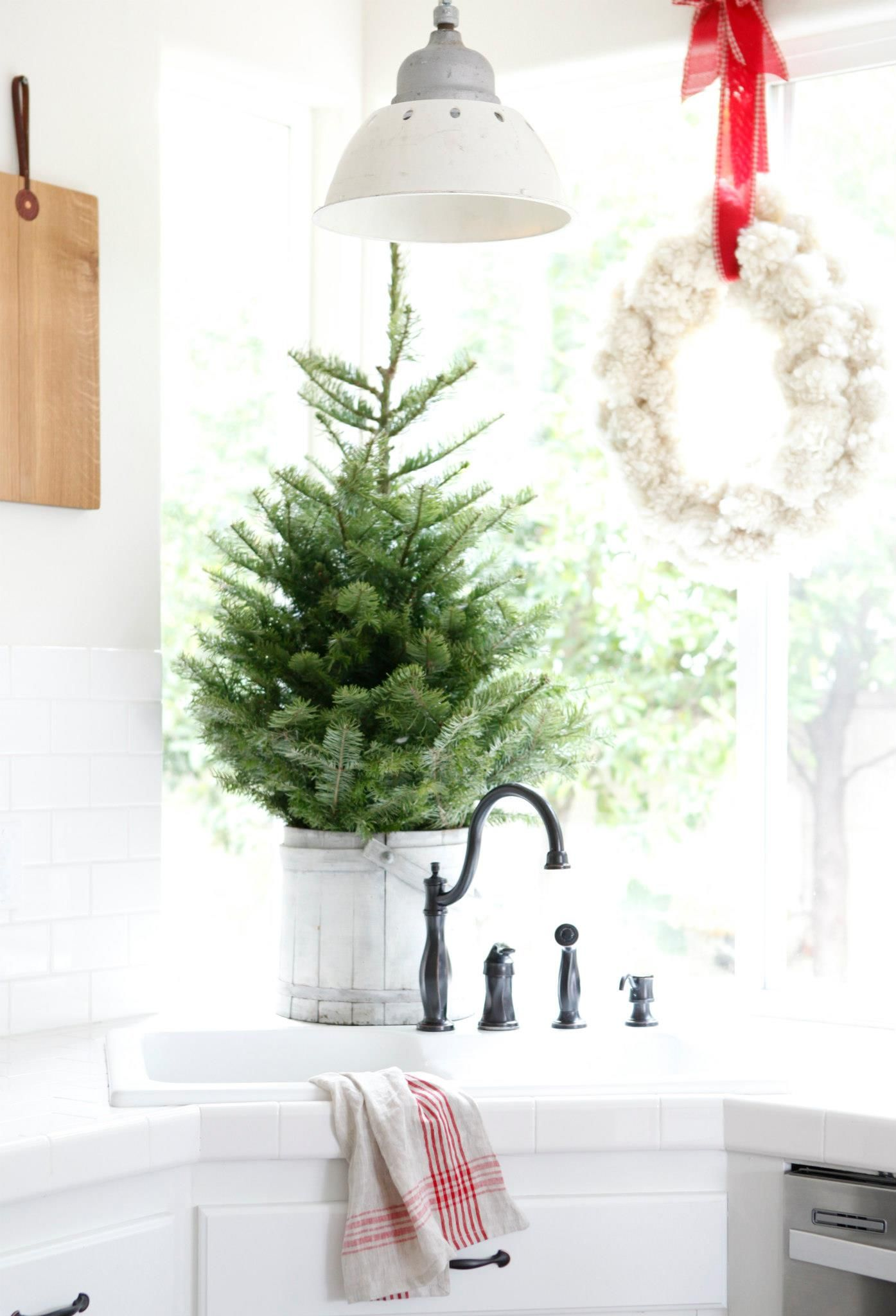 $500.00 French Farmhouse Christmas Gift Card Giveaway, Wintersteen ...