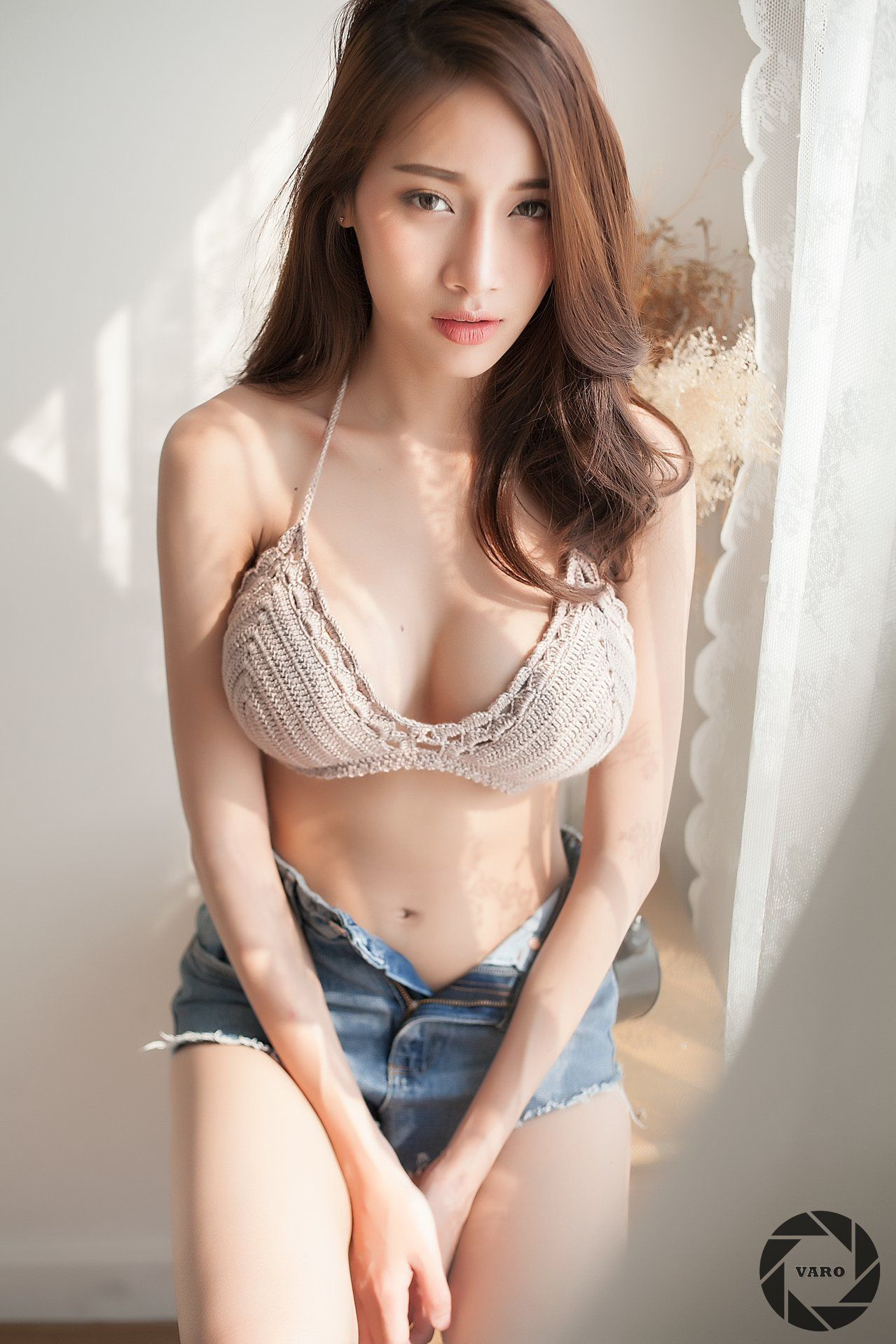 Petite asian girls nude
