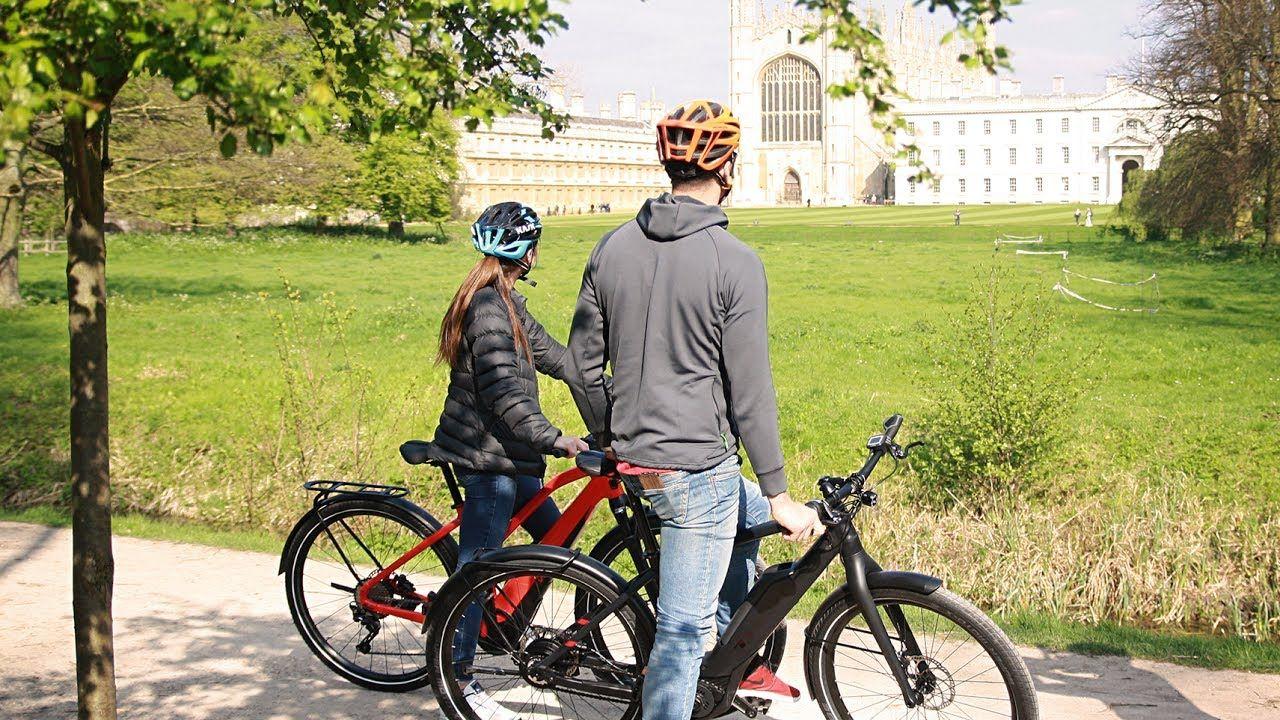 Specialized Turbo Vado V Trek Super Commuter Electric Hybrid Bike Review Hybrid Bike Bike Reviews Bike