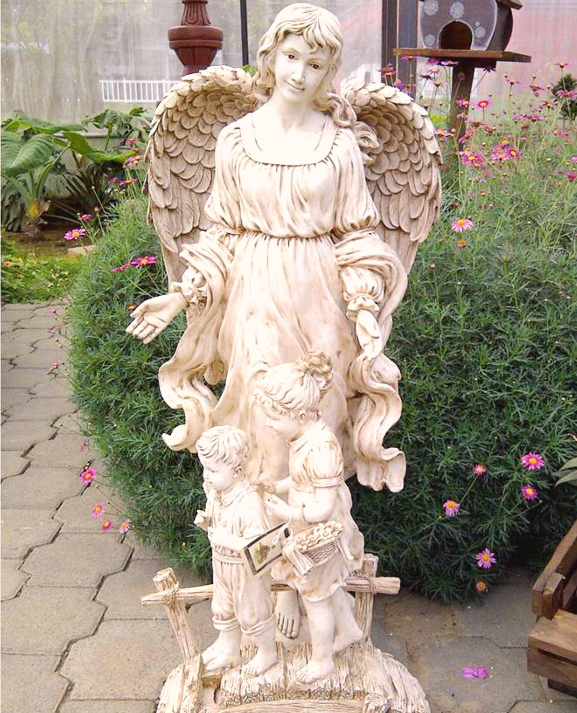 Las esculturas para jard n tienen un valor decorativo - Esculturas para jardines ...