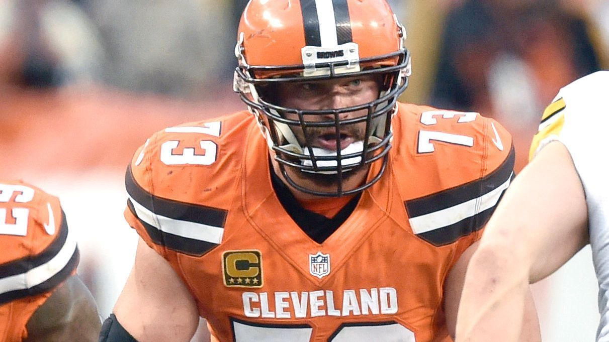 Cleveland Browns tackle Joe Thomas to retire after 11