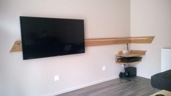 Cache Cables Par Metallibois Cache Cable Amenagement Interieur Maison Cacher Cable Tv