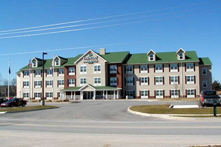 Country Inn Suites By Carlson York Pa