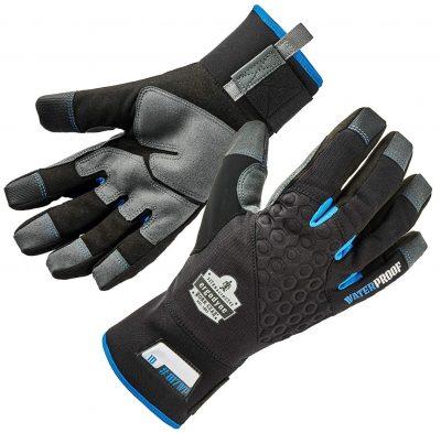 Top 10 Best Winter Work Gloves In 2020 Work Gloves Gloves