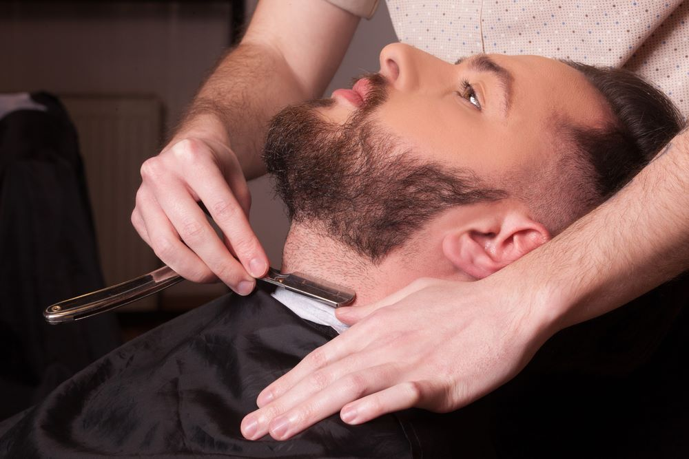 How To Trim A Beard Neckline May Seem Easy To Some But May Be Quite