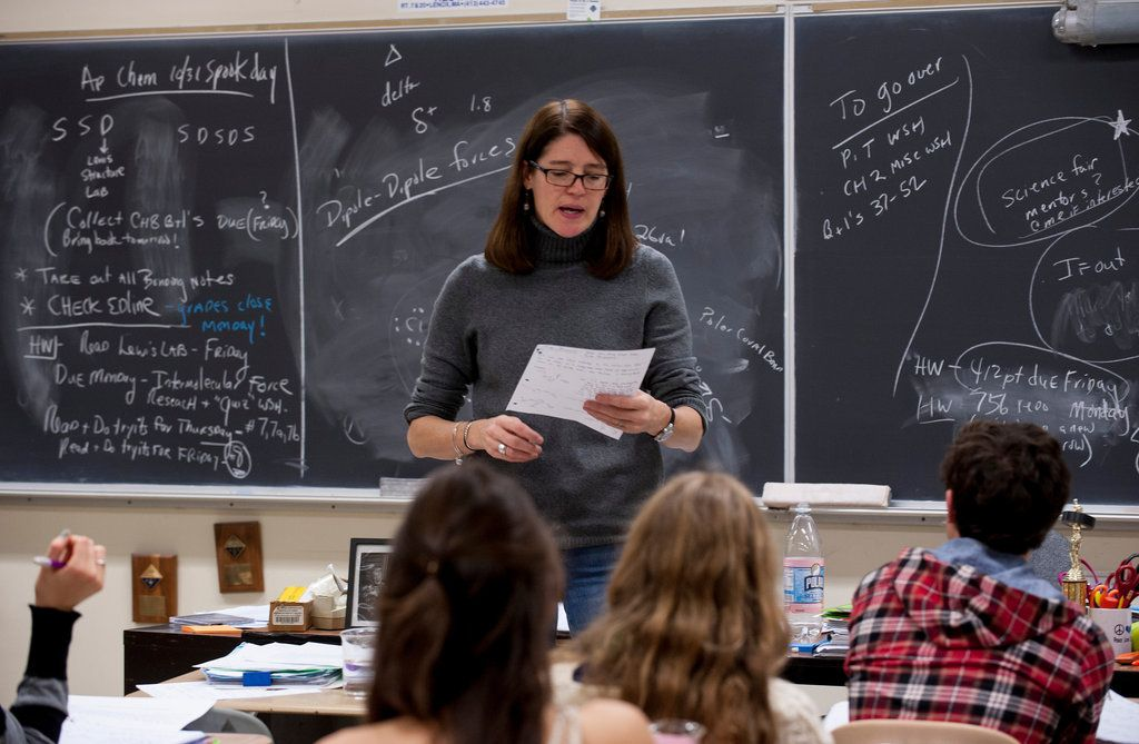 There is a widespread belief among teachers that digital technology is hampering students' attention spans and ability to persevere, according to two surveys.