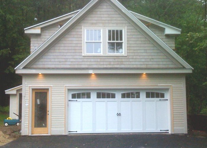 Check Out Our Residential And Commercial Garage Door Opener Gallery If You Re Looking For A West Chazy Contact North Country Doors