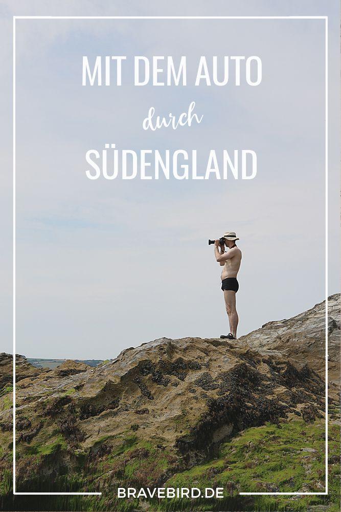 Südengland, ein Sommermärchen #travelengland
