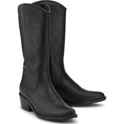 Another A Western-Boots schwarz Damen Another A #cowboysandcowgirls