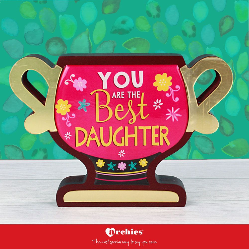 Pin By Archies Online On Daughter S Love Online Gifts Special Gifts Personalized Gifts