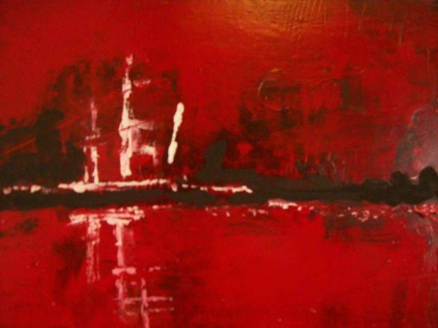Paisaje abstracto (close up) Javier Ignacio  Gago