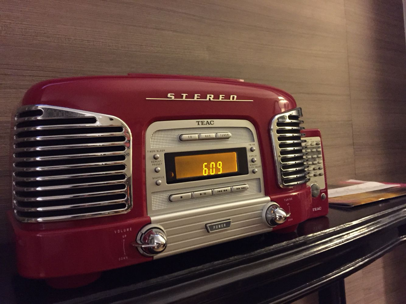Stereo love by TEAC Home appliances, Home decor, Design