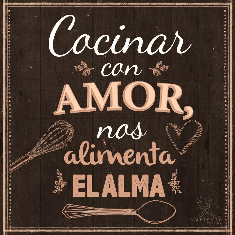 #kitchen #quotes #cocinar