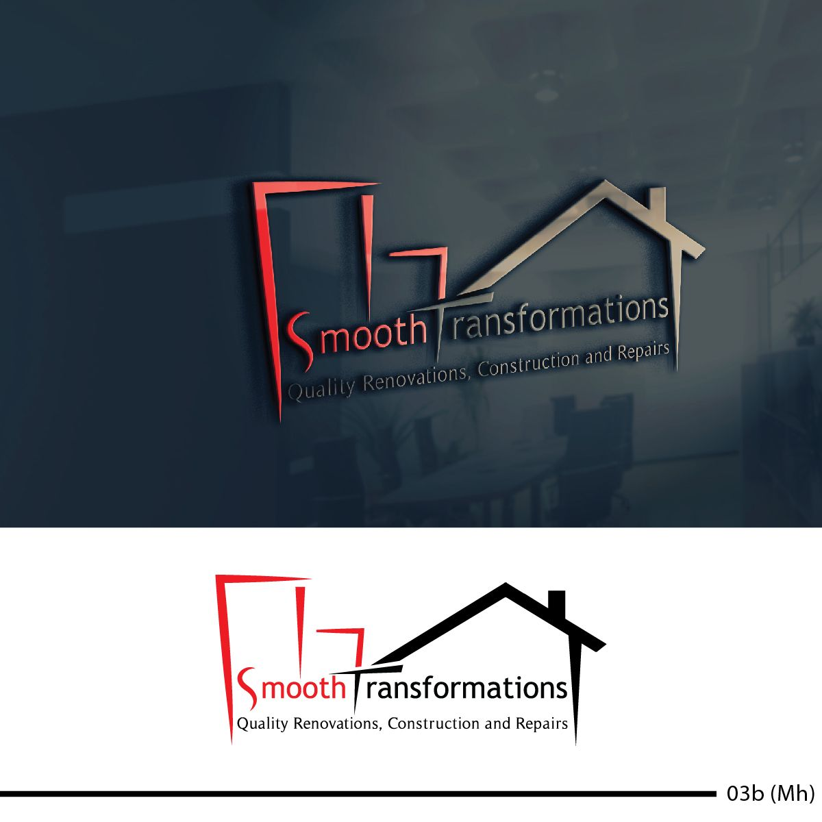 "Company Name: ""Smooth Transformations"" Quality ... Bold"