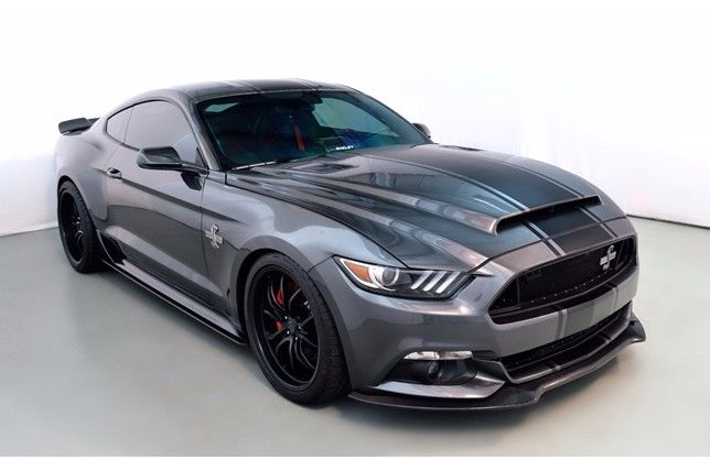 2016 Ford Mustang Shelby Gt500 Super Snake For Sale 139 900 1677541 Mustang Shelby Shelby Gt500 Sports Cars Mustang