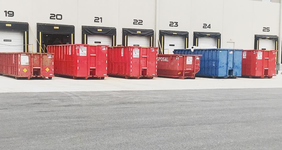 #ADSINC has #dumpsters in all different sizes. Call us @ 877-FOR-DUMP #rolloff #trash #recycling #nj #philly #gotjunk #dumpstersnj #sojo