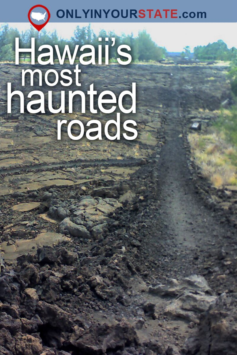 Most haunted road in Australia will send shivers down your spine
