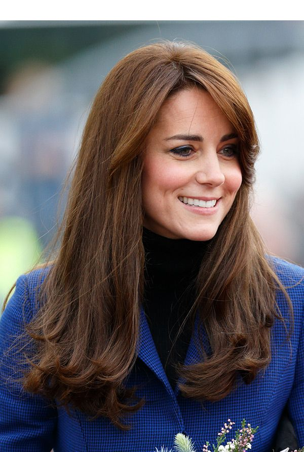 haircut styles for kate middleton s haircut debuts new cut chops 2151