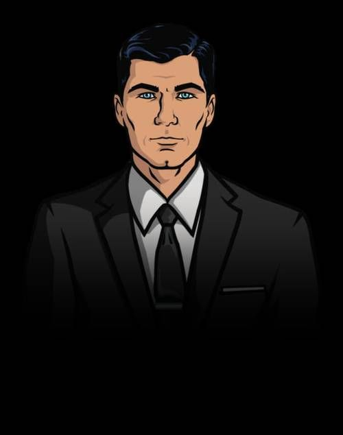 Sterling Archer Picture Wallpaper