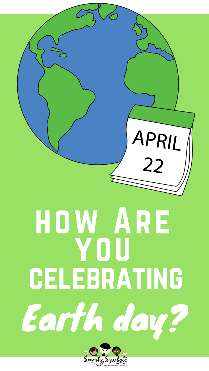 Earth Day 2016 Supporting Earth Day Vocabulary Smarty Symbols