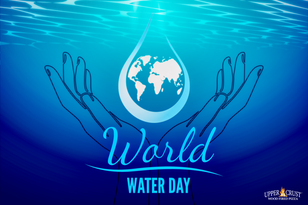 Okc World Water Day World Water Save Water Save Life