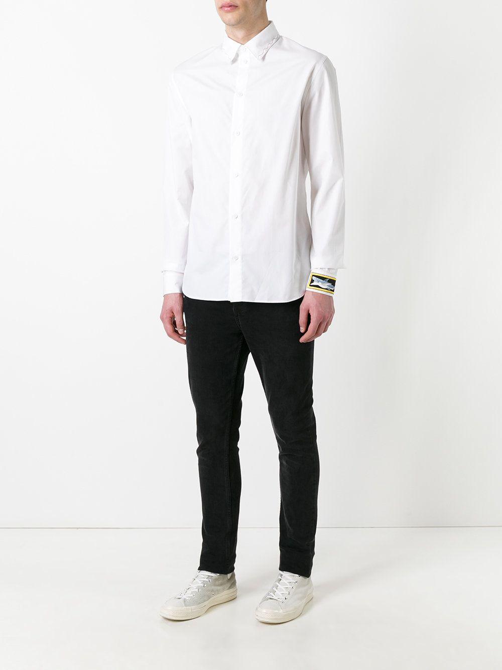 J.W.ANDERSON   chemise classique    271 €
