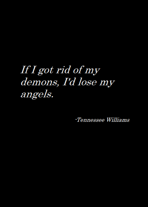 Dark Quotes 100 Best Quotes in My Notebook | Darkness | Quotes, Tennessee  Dark Quotes