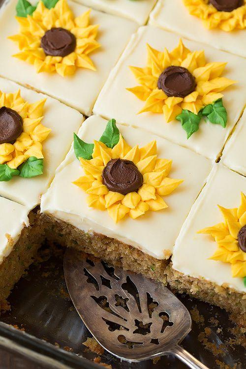 Imagen de dessert, food, and cream cheese frosting