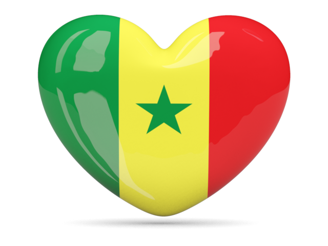 Online Wolof Language Lessons For Speakers Of English Suitable For Volunteers And Tourists Planning To Visit Senegal Heart Icons Flag Icon Senegal
