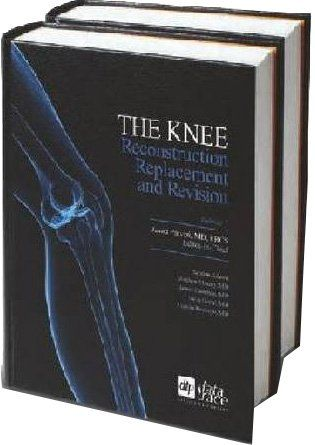 The Knee: Reconstruction, Replacement, and Revision - http://www.healthbooksshop.com/the-knee-reconstruction-replacement-and-revision/