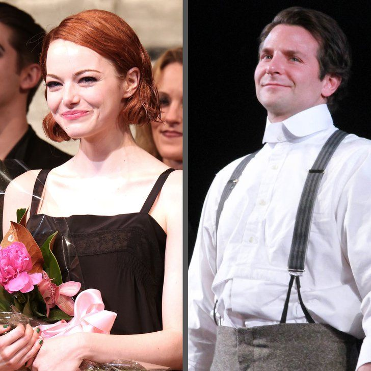 Pin for Later: 11 Movie Stars Heading to Broadway