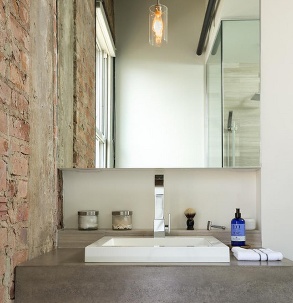 Bathroom | bath | Pinterest | Office spaces, Bath and Spaces
