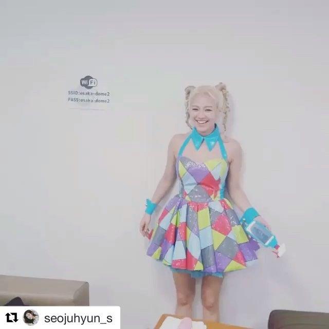 다같이 있을때 제일 쒼나 #GG #snsd #소녀시대 #효연팬서현 ㅎㅎ