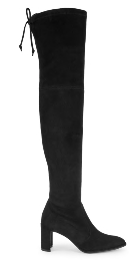 Overknee-Stiefel für schlanke Beine | Overknee stiefel