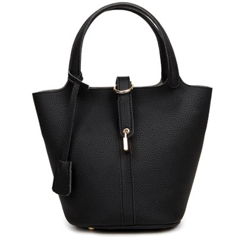 27.00$  Watch now - https://alitems.com/g/1e8d114494b01f4c715516525dc3e8/?i=5&ulp=https%3A%2F%2Fwww.aliexpress.com%2Fitem%2FVintage-PU-Leather-Women-Fashion-Handbag-3-Color-Elegant-Female-Bags-Shoulder-Bag-Bolsa-Feminina-Handbags%2F32752381191.html - Vintage PU Leather Women Fashion Handbag 3 Color  Elegant Female Bags Shoulder Bag Bolsa Feminina Handbags Send small packets