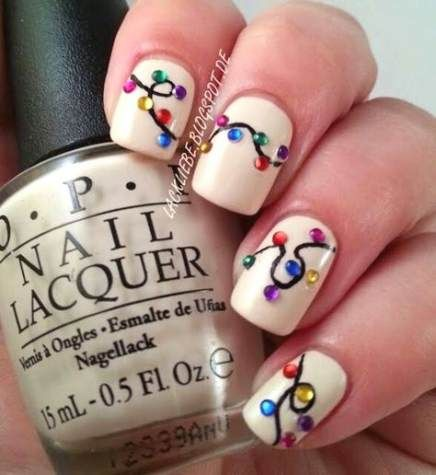 nails easy stranger things 25 trendy ideas nails