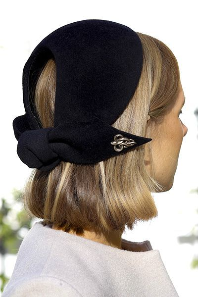 Skull Cap | Jane Taylor London