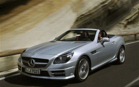 Mercedes Benz Slk Review Mercedes Benz Slk Mercedes Benz