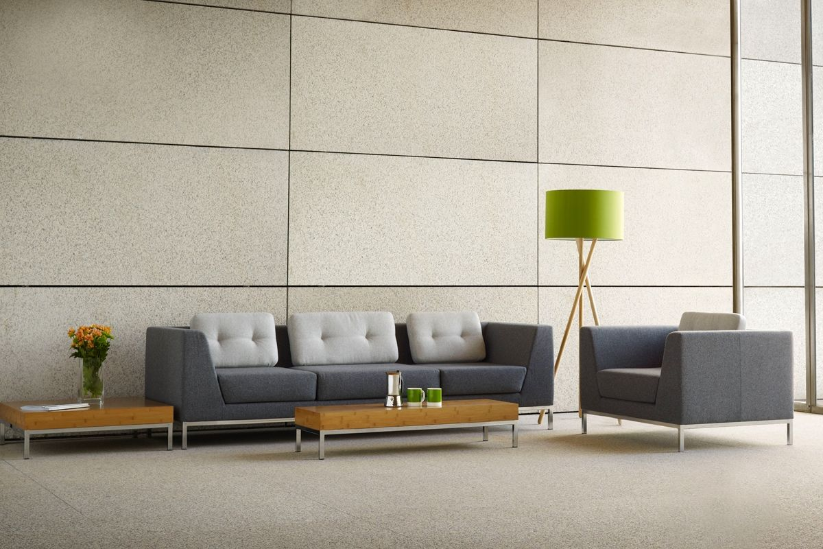 Office Chairs modern contemporary lounge leather sofa office