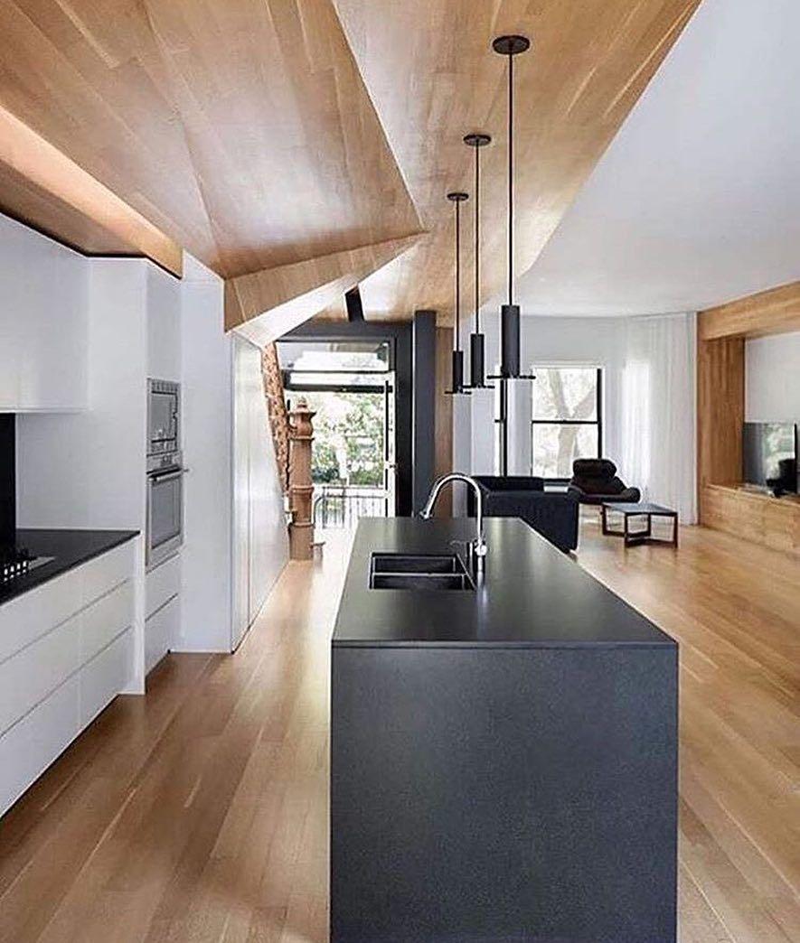 LA CASA📍Montreal, Quebec Designed by MXMA Architecture & Design ...