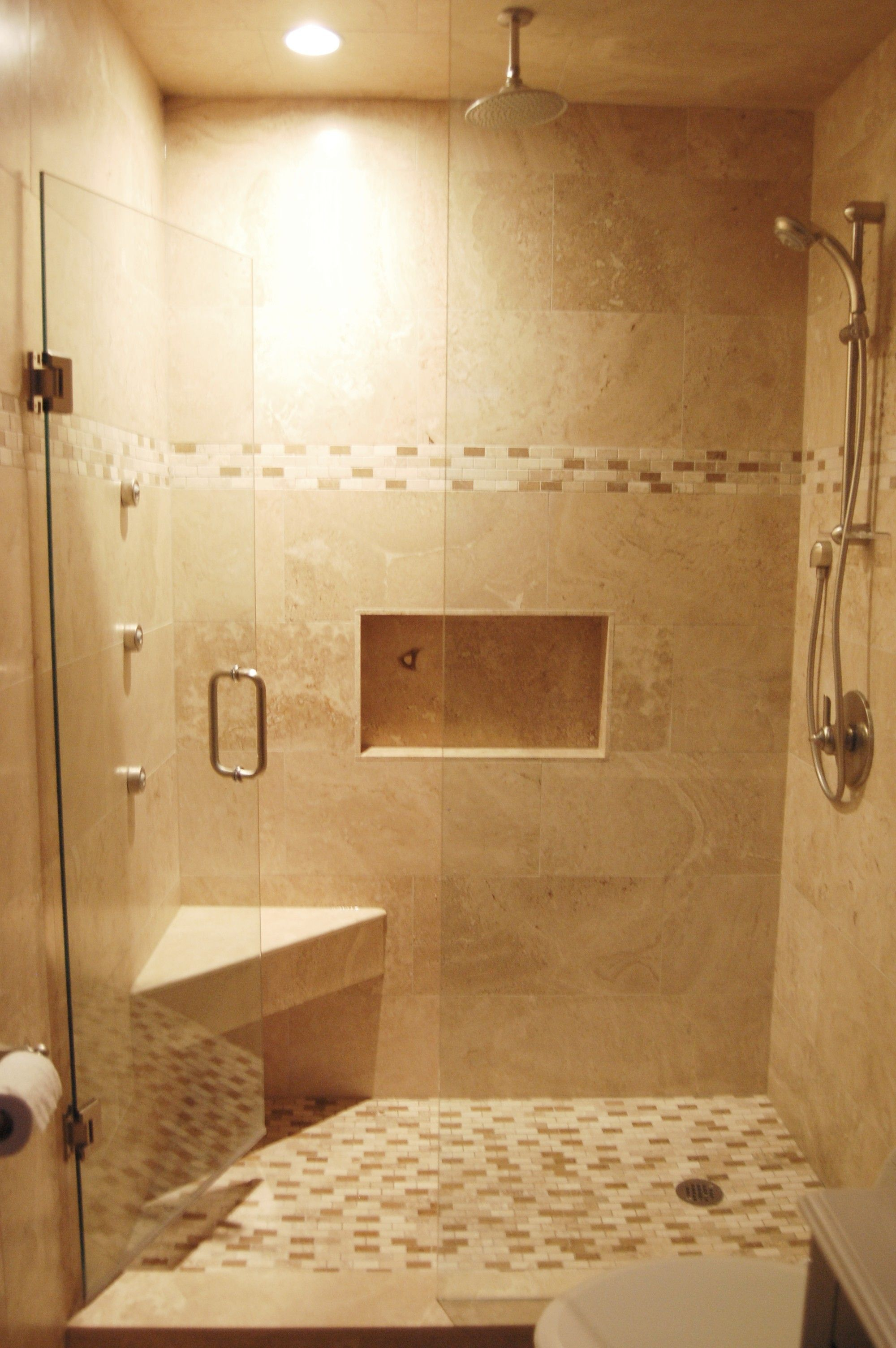 Renovate Into The Future Keep The Tub Or Convert To Shower Cuartos De Banos Pequenos Remodelacion Del Bano Cabinas De Ducha