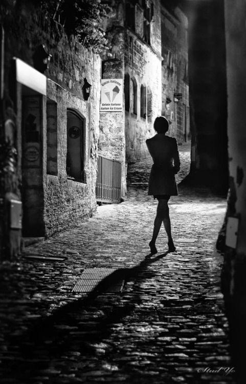 Photography · light and shadowblack white