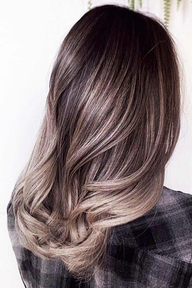 The Breathtaking Ash Blonde Hair Gallery: 24 Trendy & Cool-Toned Ideas For Everyone #naturalashblonde