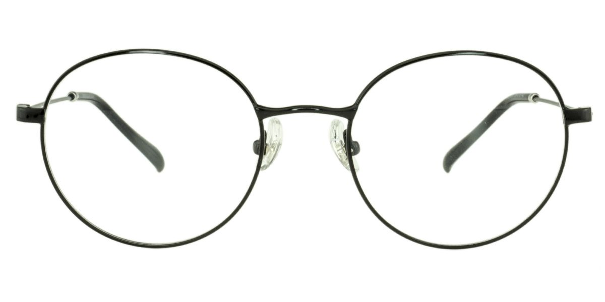 Yc8011 Leoptique Leoptique Thin Metal Glasses Glasses Too